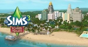 The Sims 3 Store больше не планирует выпуск новых городов!