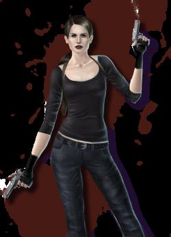 Мона Сакс [Sims 3]