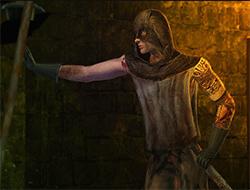 Пыточных дел мастер [Sims 3]
