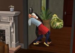 Любовь не знает границ! [The Sims 2]