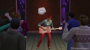 Ответы разработчиков в твиттере: про толщину ресниц у симов, рост подростков и количество черт характера в The Sims 4