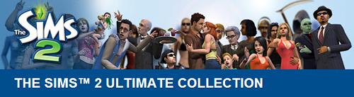 Полная коллекция The Sims 2 бесплатно!