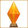Награды в Симс 4 за Симс 3