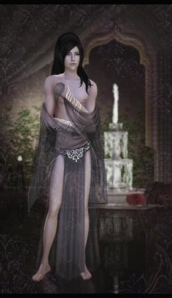Танцовщик [Sims 2]