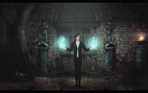 Дверь-Которую-Нельзя-Открывать [Sims 2]