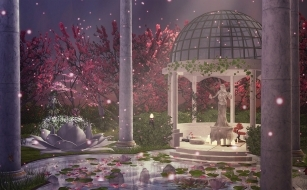 Русалочий Сад [Sims 2]