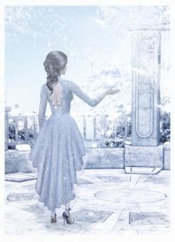 Снежная Королева [Sims 2]