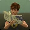 Информация с The Sims 4 Creator's Camp: Навыки в Симс 4