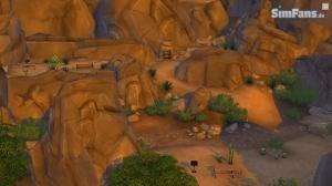 Информация с The Sims 4 Creator's Camp: Коллекционирование в Симс 4