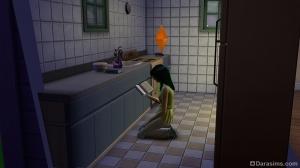 Презентация The Sims 4 на Gamescom 2014 от DaraSims