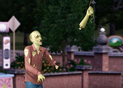 [The Sims 3] Пичалька