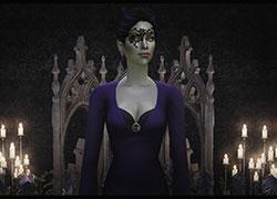 Ведьма [Sims 2]