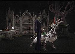 Ведьма 2 [Sims 2]