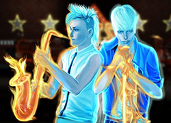 Огонь и Лёд [Sims 3]