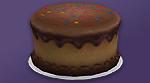 Торт «Шоколадный»