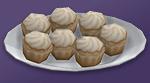 Кекс «Классический ванильный»