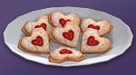Печенье «Кокетка»