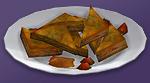 Бутерброд «Монте Кристо»