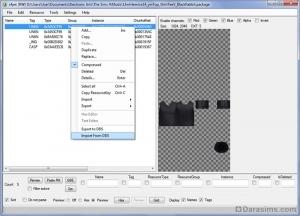 Создание перекрасок в The Sims 4 с помощью Color Magic и S4PE