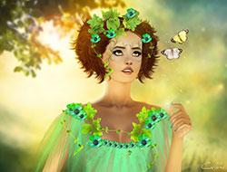 Весна [Sims 3]