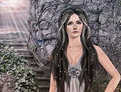 Афродита [Sims 3]