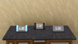 Обзор каталога «The Sims 3 Современная роскошь»