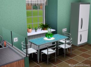 17 идей для комбинирования объектов в The Sims 3