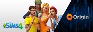 Распродажа The Sims в Origin