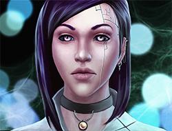 Киборг [Sims 4]
