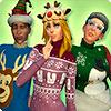 Набор «Праздничный» в Origin бесплатно