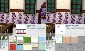 Создание полов и обоев в The Sims 4 с помощью WallEz