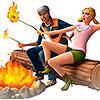 Игровой набор «The Sims 4 В поход!» уже в продаже!