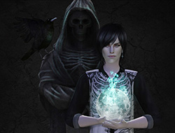 Некромант [Sims 2]