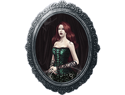 Марция [Sims 3]