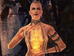 Цитра [Sims 3]