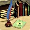 Навык писательства в The Sims 4