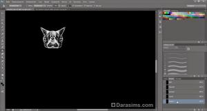 Создание татуировок в Симс 4 с помощью Sims 4 Studio