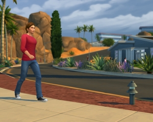 Как сделать видео в The Sims 4