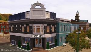 Обзор города Аппалуза Плейнс из The Sims 3 Pets