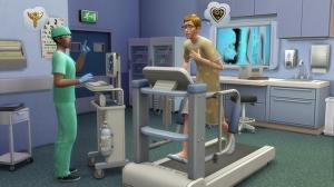 Новости The Sims 4: Доктор Сим