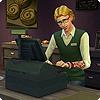 Получайте прибыль в дополнении «The Sims 4 На работу!»