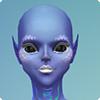 Пришельцы и их родина Sixam в The Sims 4 Get to Work
