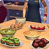 «Симс 4 На работу»: навык выпечки и новые рецепты