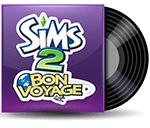 Музыка из «The Sims 2: Bon Voyage»