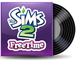 Музыка из «The Sims 2: Free Time»