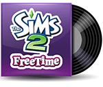 Музыка из «The Sims 2: Free Time»