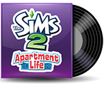 Музыка из «The Sims 2: Apartment Life»