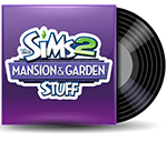 Музыка из «The Sims 2: Mansion & Garden Stuff»