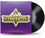 Музыка из «The Sims Medieval»