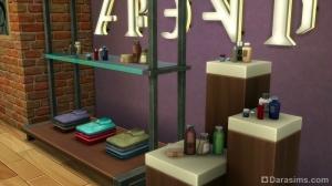 Магазины и продажи в «The Sims 4 На работу!»